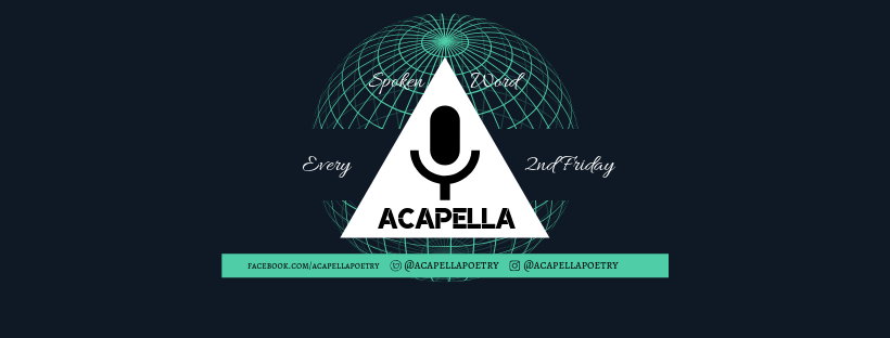 Acapella Poetry Night