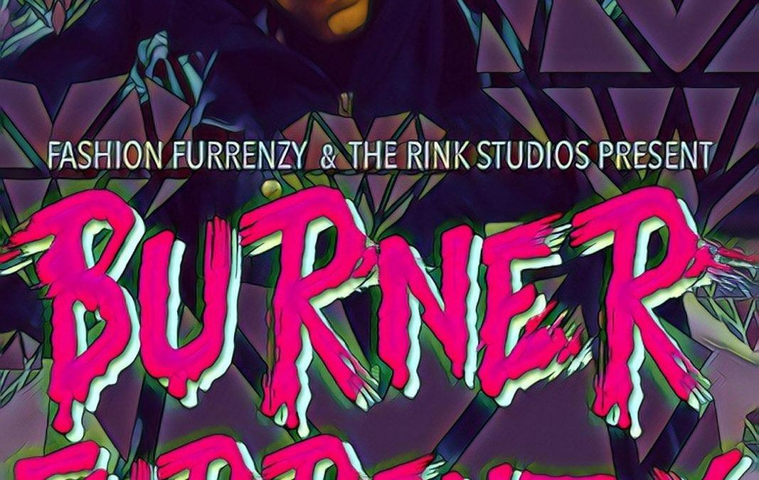 Burner Furrenzy